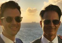 Brad Goreski Married To Gary Janetti officially Impelreport. Get exclusive news entertainment, movies,music Hollywood updates at one place.