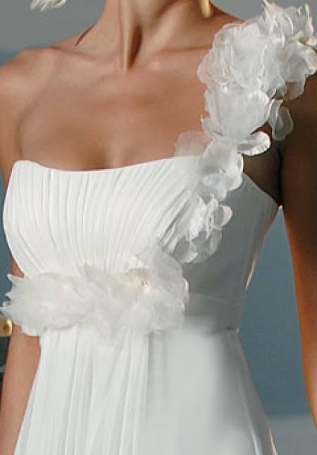 Fotos de Vestido de novia Maggie Sottero seminuevo y economico $6,500