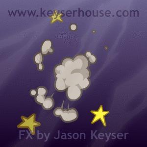 jkFX Dust Poof 02 by JasonKeyser
