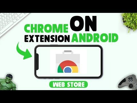 With Kiwi Browser | How to use chrome extension in mobile | install