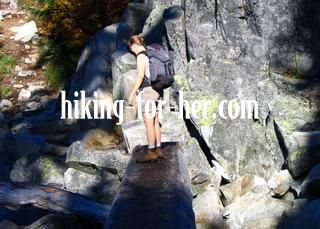 Great hiking site for women hikers. Offers advice about gear, trails, nutrition and more.