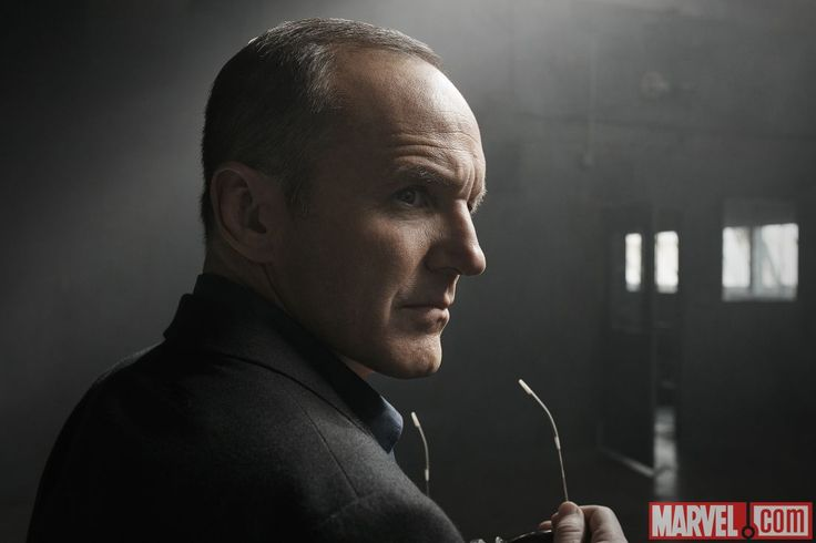Clark Gregg stars as Director Phil Coulson in Marvel's Agents of S.H.I.E.L.D. Season 3