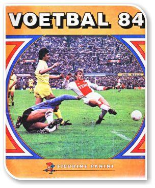 Voetbal 1983-1984
