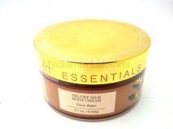 Masło kakaowe do ciała