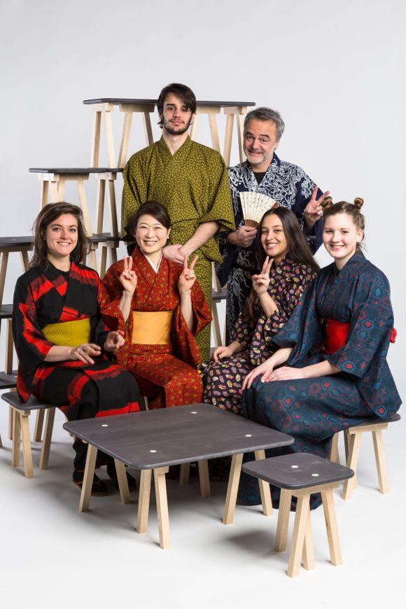 La HEAD-Genève crée la maison de thé ambulante de l'Ambassadrice du thé - mcdelafont@gmail.com - Gmail