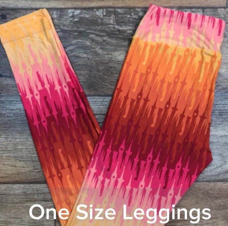 Lularoe DISNEY Castle Leggings OS ULTRA RARE Ombre Princess Hot! #LuLaRoe #Leggings