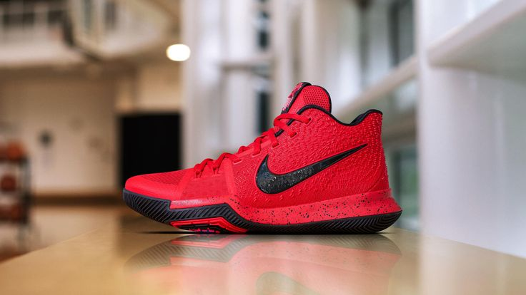Kyrie 3 PE ALL STAR