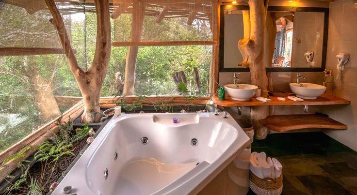 Booking.com: Tree Lodge Nidos de Pucon - Pucón, Chile