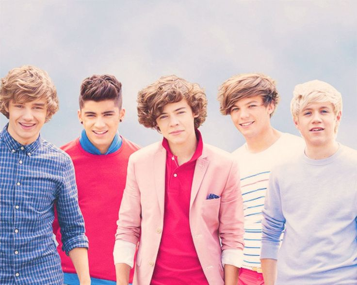 One Direction Photos 2013 HD Wallpaper Free