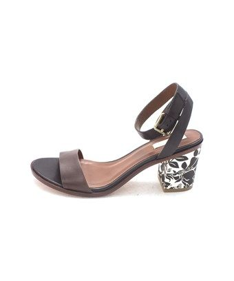c5f552932566 COLE HAAN COLE HAAN WOMENS 14A4069S OPEN TOE CASUAL ANKLE STRAP SANDALS