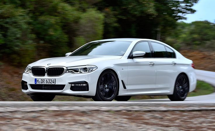 Awesome BMW 2017: 2017 BMW 5-series...  NEWS Check more at http://carsboard.pro/2017/2017/02/11/bmw-2017-2017-bmw-5-series-news/
