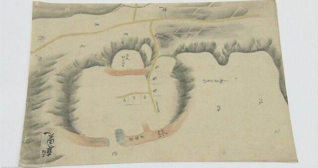 真田丸、最古の絵図!「真田丸」出城の可能性を示す貴重な絵図が発見されました! – Japaaan 日本文化と今をつなぐ