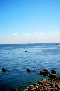 gulf of finland, 2007. @esotericwanderlustphotography