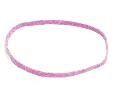 Add a pop of colour and glamour to your hair with this hair band -