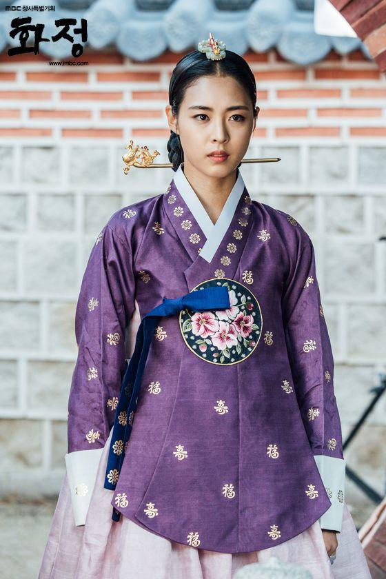 정명(이연희) hwajung MBC drama 2015 http://www.imbc.com/broad/tv/drama/hwajung/photo/index.html?list_id=2502609