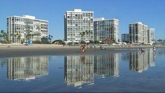 Coronado Beachfront San Diego