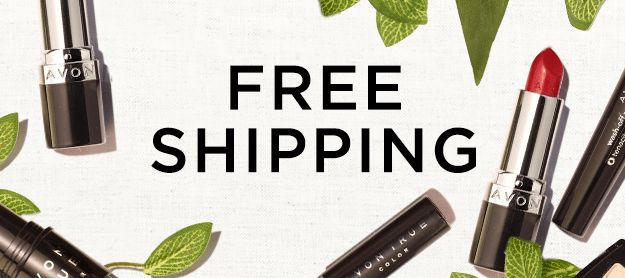 One Day Only!  Free Shipping Friday Promo Code TGIF is valid with your $25 order on 8/4/17 and expires at 11:59pm on 8/4/17. Shop now @ https://www.avon.com/category/new-now?rep=barbieb