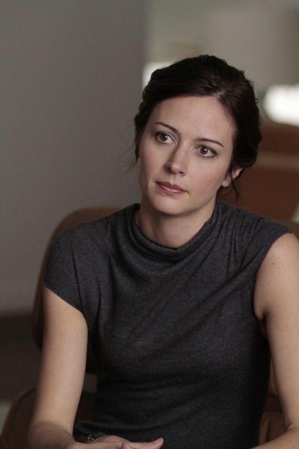 Amy Acker Season 1 Finale