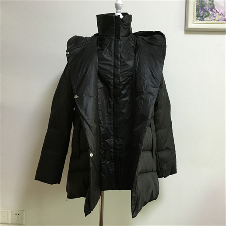 Manteau femme hiver long pas cher