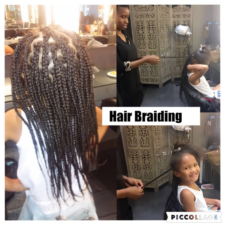 Hair Braiding by Ndale at Midori. Midori also specialises in Ethnic Hair. For bookings please call 0117843488/7894.