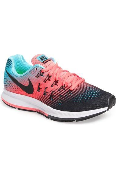 lowest price c7a74 ba233 ... hot main image nike zoom pegasus 33 sneaker women ed7c3 d7e50