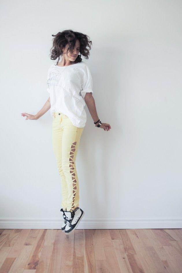 non strisciare i jeans impreziositi 10 - https://www.facebook.com/different.solutions.page