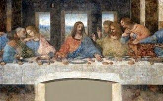 EPIRUS TV NEWS: Τι περιελάμβανε το μενού στον Μυστικό Δείπνο