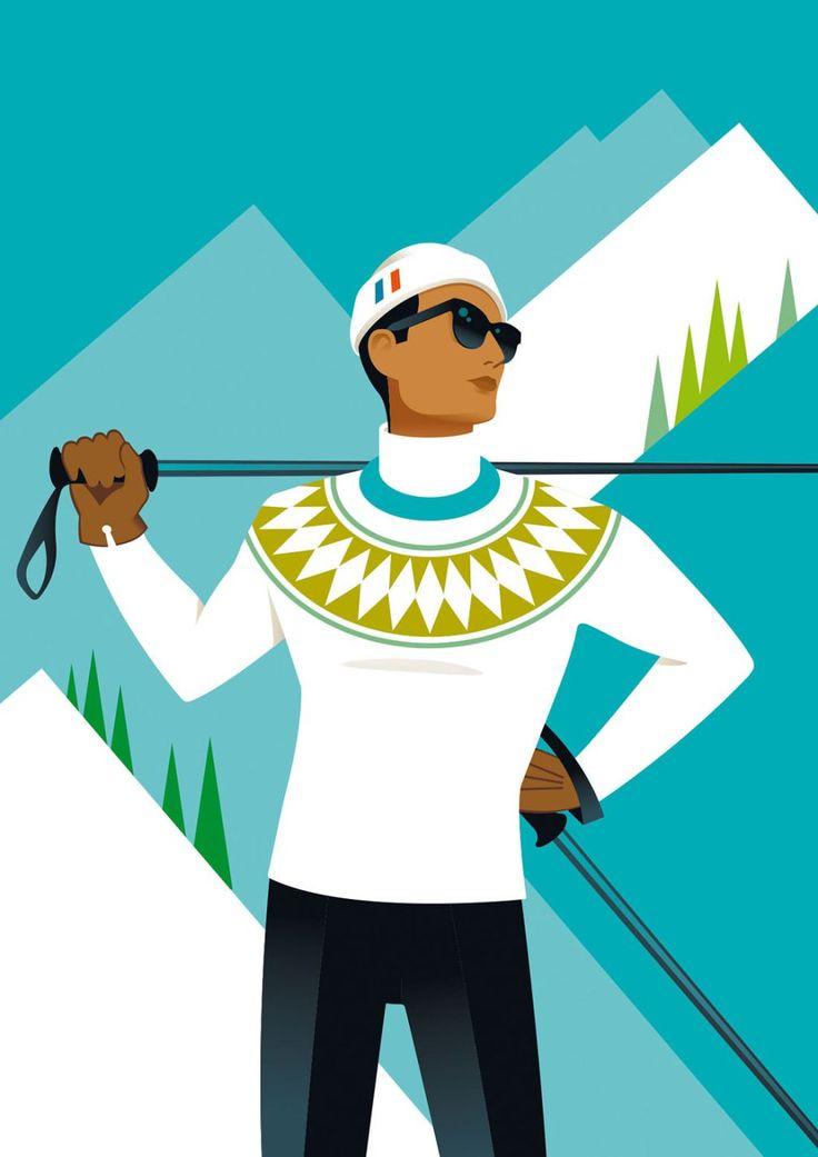 Image result for ski anniversary sale clip art