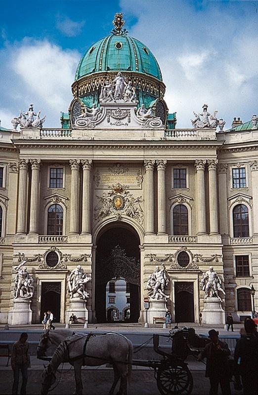 Fancy Palace