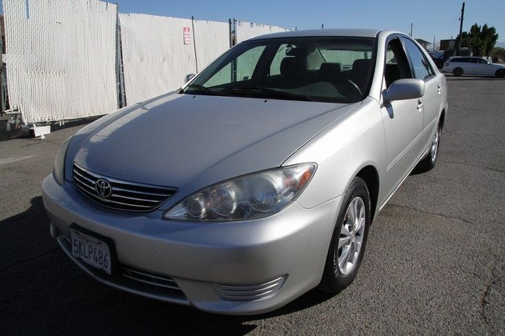 Cool Amazing 2005 Toyota Camry  2005 Toyota Camry Automatic 6 Cylinder NO RESERVE 2017/2018 Check more at http://24auto.tk/toyota/amazing-2005-toyota-camry-2005-toyota-camry-automatic-6-cylinder-no-reserve-20172018/