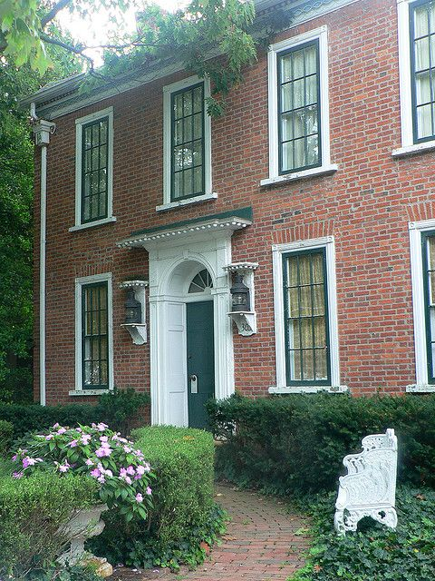 Granville, Ohio Gardens | Granville, Ohio, September2007 (4) Part 47