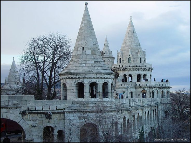 fairy tale castle :)