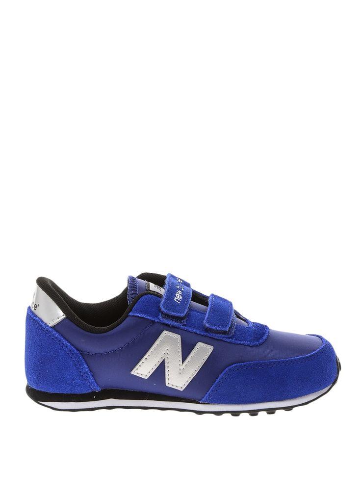 NewBalance - New Balance Günlük Ayakkabı Erkek Çocuk Mavi 30