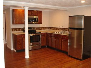 How To Create A Basement In Law Apartment