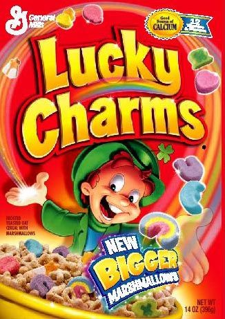 Allmark Sweets - Lucky Charms Cereal Box , £6.50 (http://www.allmarksweets.co.uk/lucky-charms-cereal-box/)