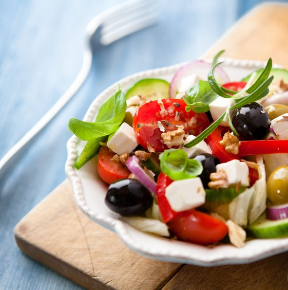 Eating as nature intended | It's My Health  #food #health