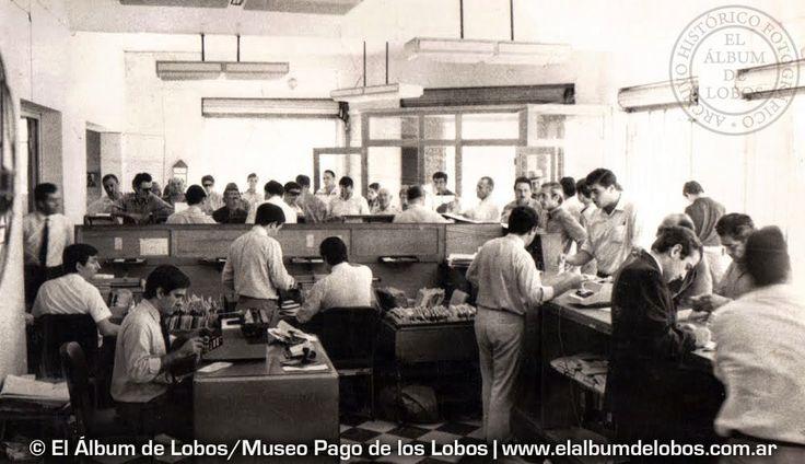 1970 argentina banco - Buscar con Google