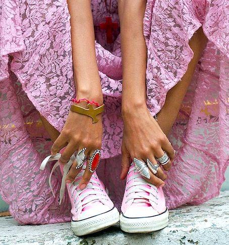 #Sneakers