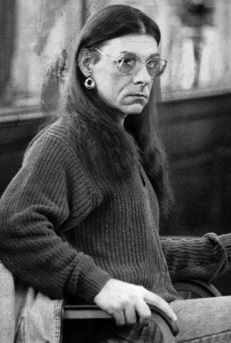 State Officials have spent well over $100,000 in legal fees opposing a surgery that would cost only $10,000.   Hmmm... Michelle Kosilek in a New Bedford, Mass., court in 1993. When Kosilek was known as Robert, he was convicted of the 1990 murder of his wife.