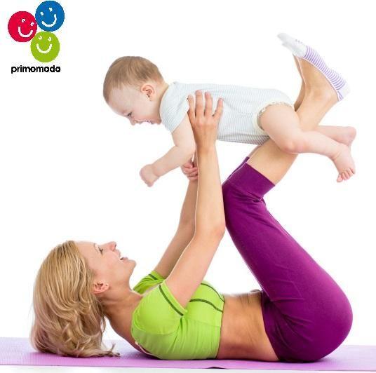 Ginnastica Postparto Più Insieme a Primomodo (Bergamo). La riabilitazione del corpo dopo il parto, insieme al tuo piccolo Con fisioterapista specializzata per gravidanza e post parto ed ostetrica. http://www.primomodo.com/ginnastica-post-parto.html