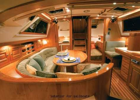 144 best images about liveaboard decor on pinterest sailboats yacht interior and a yacht. Black Bedroom Furniture Sets. Home Design Ideas