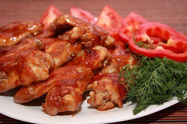 5 вкусных маринадов для курицы!