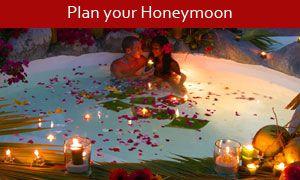 honeymoon planning!!!