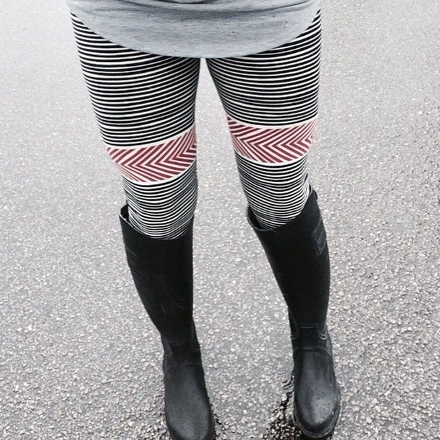 LOVE these LuLaRoe leggings!