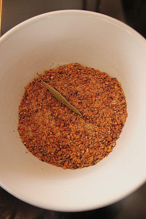 Wildgewürz, ein sehr leckeres Rezept aus der Kategorie Grundrezepte. Bewertungen: 3. Durchschnitt: Ø 3,6.