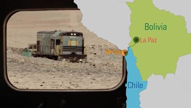 Cancillería lanza ofensiva comunicacional por demanda boliviana - Juicio en la Haya - 24horas