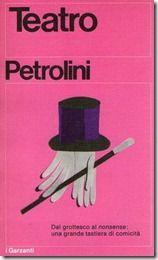 Teatro - Ettore Petrolini