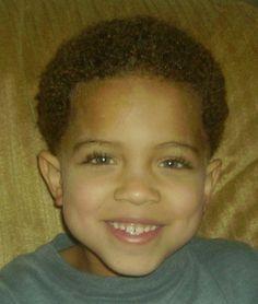 Haircuts For Black Little Boys