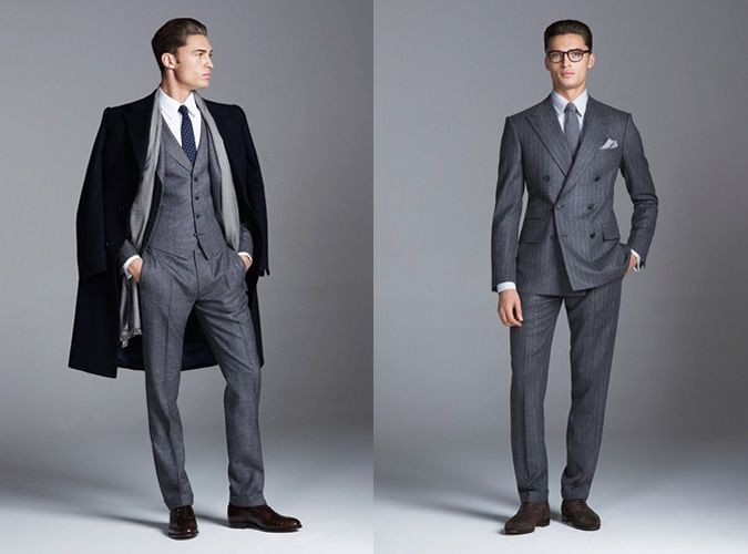 17 Best images about Gieves & Hawkes on Pinterest