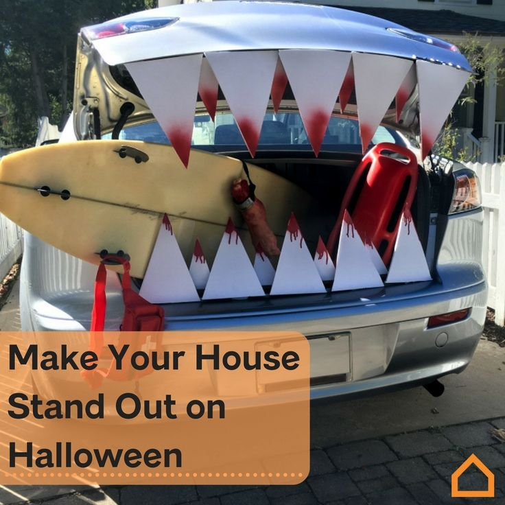 17 best images about halloween on Pinterest Halloween pumpkin - halloween decorations for your car